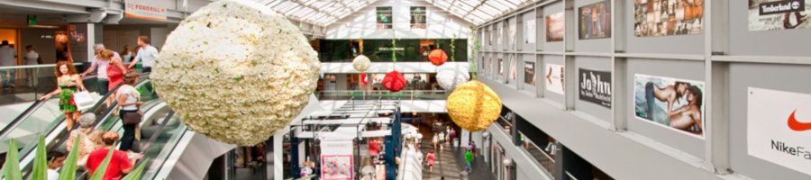 The best designer outlets and factory stores near milan for Milan factory outlet