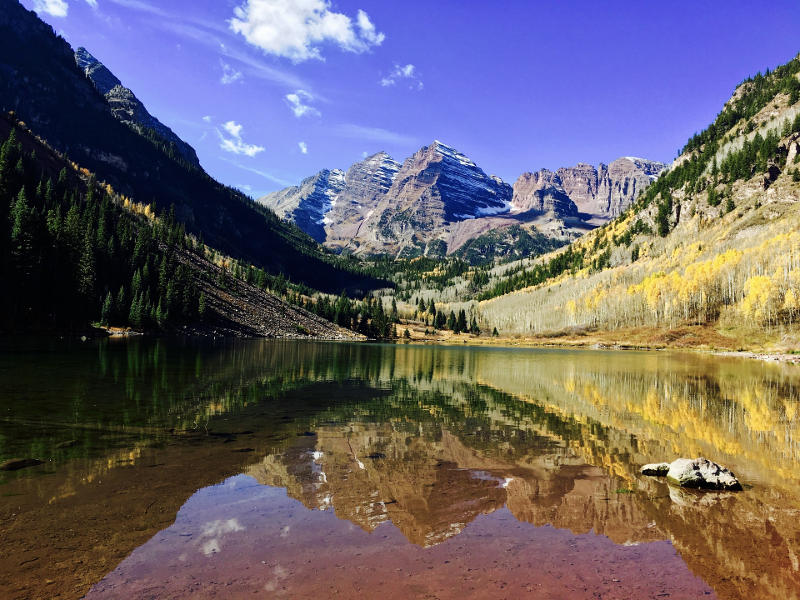 The top 5 most enjoyable things to do in Aspen, Colorado