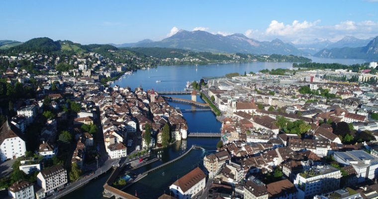 5 Reasons Why Lucerne is the Most Gorgeous City in Switzerland