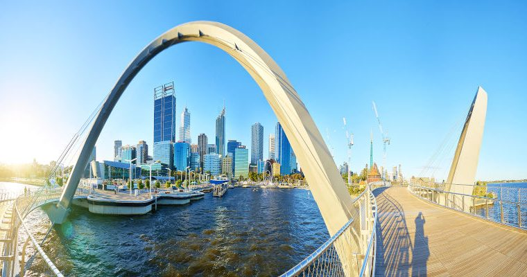 The 6 most enjoyable free things to do in Perth, Australia