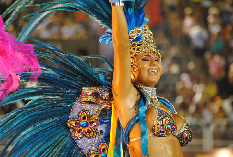 The most impressive Carnival celebrations in Brazil; where should you go?