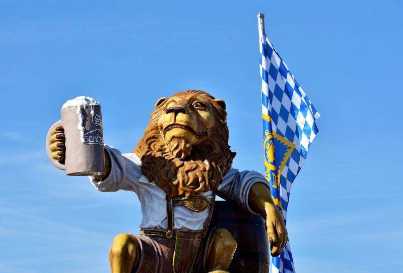 The biggest beer festivals and fairs that make Germans go nuts!
