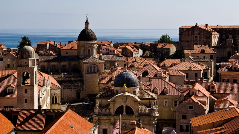 The 5 best things to do in the scenic Dubrovnik, Croatia