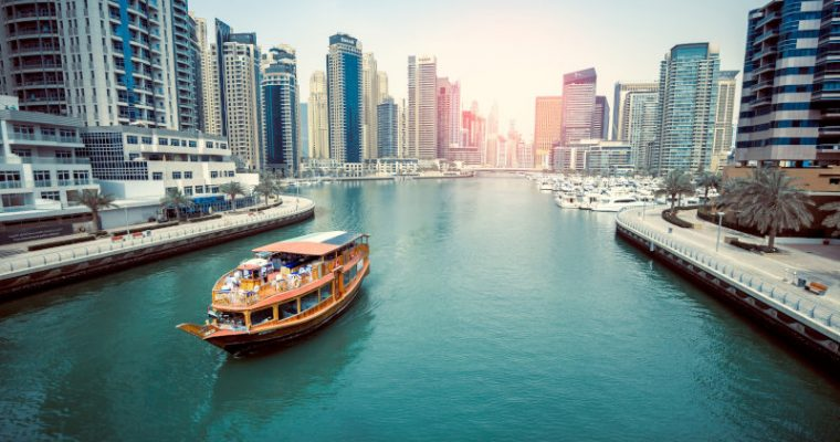 Tips on what to wear in Dubai