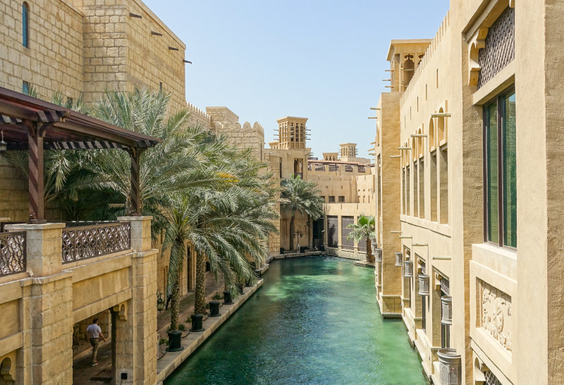 The 7 highlights of the United Arab Emirates