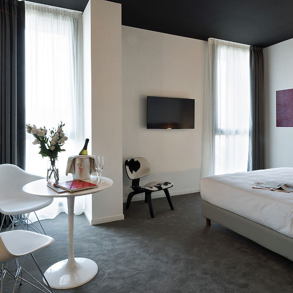 Hotels Near Linate Airport